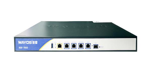 IBR-7050四WAN千兆网吧智能路由器