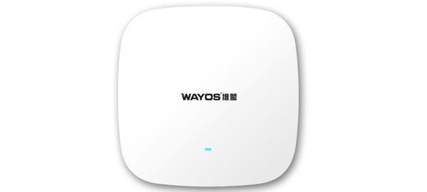 WAP-4502C双频吸顶式AP