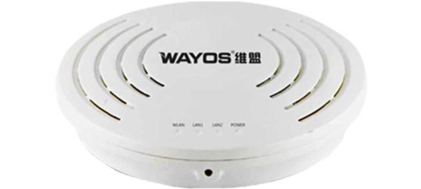 WAP-9800吸顶式AP
