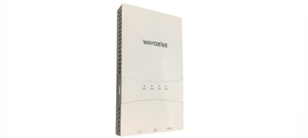 WAP-3048千兆双频入墙式AP