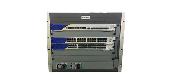 WS9806万兆机框式核心交换机