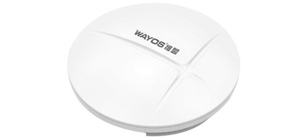WAP-9850C千兆双频吸顶式AP